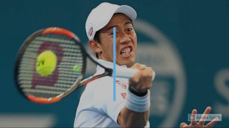 『テニス』錦織圭テニス生放送#$FUJI-TV::錦織圭vsリカルダス