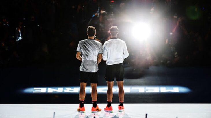 【テニス】テニス史上最も感動した瞬間TOP7