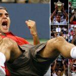 【テニス】フェデラーの全盛期といえば?最強だった時期TOP7