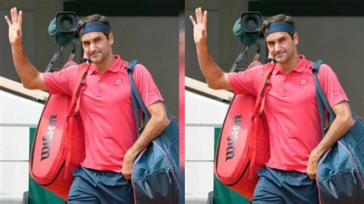 ✅  男子テニスのレジェンド、フェデラーの全仏棄権で物議 ウィンブルドンへの「練習台」 侃々諤々の議論に発展