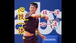 """テニスプレーヤー錦織圭選手:過去世は、肉体的にも精神的にも鍛練をした""""槍使いの武人""""だった!?"""