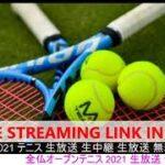 🔴『テニス.ライブ配信』テニス 錦織圭 vs ヘンリー・ラクソネン 生中継