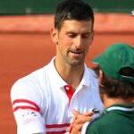 【マッチハイライト】ノバク・ジョコビッチ vs パブロ・クエバス/全仏オープンテニス2021 2回戦【WOWOW】
