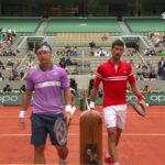 【マッチハイライト】ノバク・ジョコビッチ vs リカルダス・ベランキス/全仏オープンテニス2021 3回戦【WOWOW】