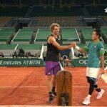 【マッチハイライト】アレクサンダー・ズベレフ vs 錦織 圭/全仏オープンテニス2021 4回戦【WOWOW】