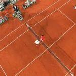 【マッチハイライト】ノバク・ジョコビッチ vs マッテオ・ベレッティーニ/全仏オープンテニス2021 準々決勝【WOWOW】
