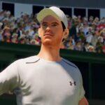 【AOテニス2】マレー v 錦織圭 – ウィンブルドン