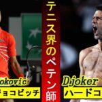 【テニス】ノバク・ジョコビッチのトレーニング|Novak Djokovic training