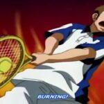テニスの王子様 -Return Prince of Tennis || モモとカイドウ対ミズキとカジの2組のカップルの試合 || Tennis no Ouji-sama