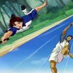 テニスの王子様 -Return Prince of Tennis || チーム兵帝学園との試合 || Tennis no Ouji-sama
