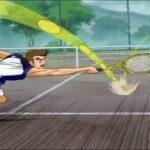 テニスの王子様 -Return Prince of Tennis || 越前がカウボーイ王子の物語、跡部の破壊のほのを破る || Tennis no Ouji-sama