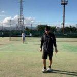 【 TENNIS】第14回STAダブルス練習試合2021.7.18小田原テニスガーデン