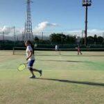【TENNIS】第15回STAダブルス練習試合2021.7.18小田原テニスガーデン