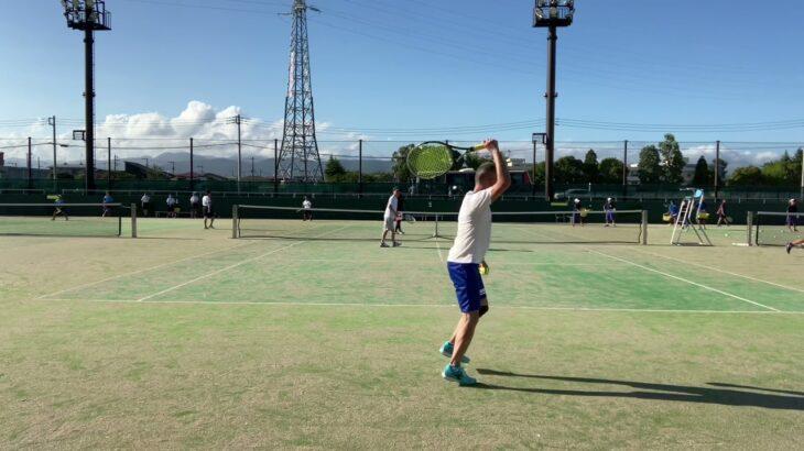 【TENNIS】第16回STAダブルス練習試合2021.7.18小田原テニスガーデン