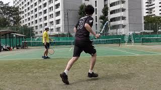 【テニス Tennis】0714 No.2