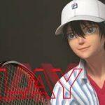 映画『リョーマ!The Prince of Tennis 新生劇場版テニスの王子様』本予告映像