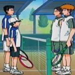 The Prince of Tennis Best Moments #7 || テニスの王子様 最高の瞬間