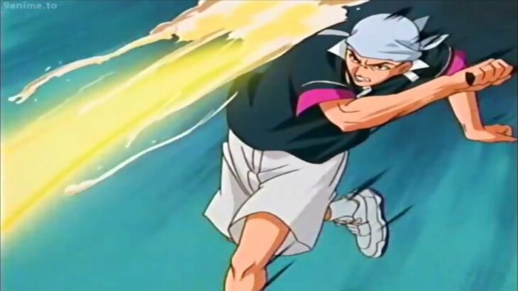 The Prince of Tennis Best Moments #8 || テニスの王子様 最高の瞬間