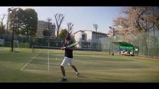 tennis麻布テニス202103③
