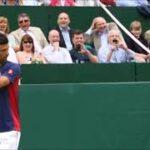 テニス世界ランク1位の男のユーモア【ノバク・ジョコビッチ】