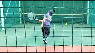 初 オートテニス!東京オリンピック2020 に影響されて テニス!自称 テニス のベテランの素人と素人高校生が初オートテニスにチャレンジ! ありがとう 錦織選手 大坂選手 Olympic tennis