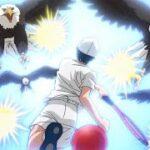 新テニスの王子様 満杯 – Battle with the giant eagle – ジャイアントイーグルとの戦い – The Prince of Tennis II