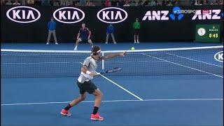 Federer (フェデラー)  VS Berdych (ベルディハ)