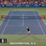 Kei Nishikori 錦織圭 vs Mackenzie McDonald Highlights Citi Open 2021 – Washington Full Match HD