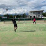 【TENNIS】STA RE:ダブルス試合❸(小田原テニスガーデン2021.8.19)