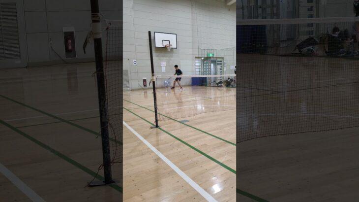【テニスあるある】ウザイ奴【卓テニ】(tennis)【テニスネタ動画また抜きショット】#Shorts