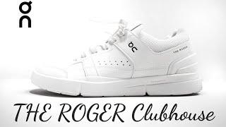 新たな白スニーカーの提案があのロジャー・フェデラーから届く!