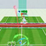 【白猫テニス】ジョコビッチも驚く(多分)世界一高い(多分)ロブショット【何されても感謝編1】