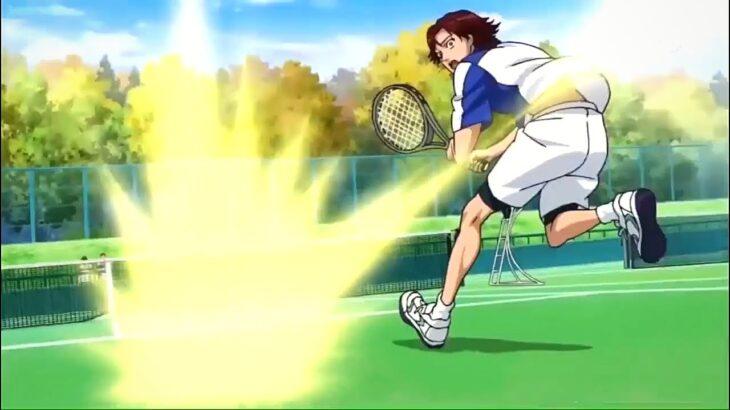 【テニスの王子様】最高の意味 #1 Prince of Tennis The National Tournament Semifinals