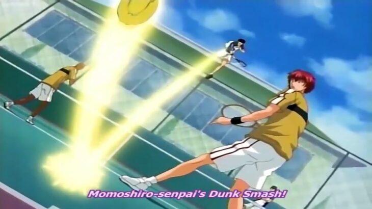 テニスの王子様 最高の瞬間 #1    The Prince of Tennis Best Moment #1    Tennis no Ouji sama