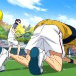 【新テニスの王子様】最高の戦い#1 [The best match] The Prince of Tennis II OVA vs Genius10