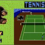 #36 テニス / Tennis