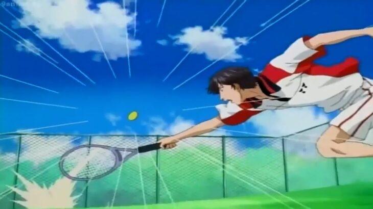 テニスの王子様 最高の瞬間 #7    The Prince of Tennis Best Moment #7    Tennis no Ouji sama