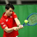 David Ferrer vs Kei Nishikori 錦織 圭
