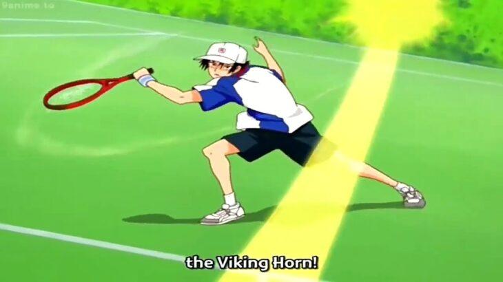 【テニスの王子様 】OVA 全国大会編 最高の戦闘シーン#3 Prince of Tennis National Championship Chapter