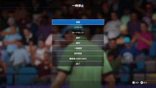 PS4 / Tennis World Tour 2 /プレイ動画No.2「トーナメント :錦織圭 第1戦 −   ②