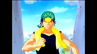 Tennis no Ouji-sama[Best Moments 11]-Kaoru met something bad │テニスの王子様