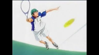 Tennis no Ouji-sama[Best Moments 12]-Ryoma's Holiday │テニスの王子様