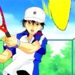 Tennis no Ouji-sama[Best Moments 14]-Super rookie appeared │テニスの王子様