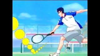 Tennis no Ouji-sama[Best Moments 4]-The match between Inui-senpai and Ryoma-kun │テニスの王子様
