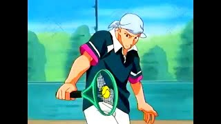 Tennis no Ouji-sama[Best Moments 7]-Dramatic doubles competition until the last round │テニスの王子様