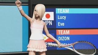 テニス Tennis