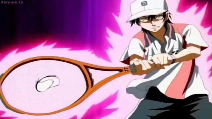 『リョーマ!The Prince of Tennis 新生劇場版テニスの王子様』#12   Tennis no Ouji sama