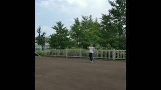【テニスあるある❗❓】初めては……..(tennis)#Shorts