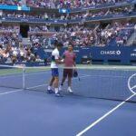 【マッチハイライト】ノバク・ジョコビッチ vs 錦織圭/全米オープンテニス2021 3回戦【WOWOW】