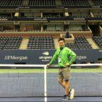 【錦織圭 vs N・ジョコビッチ】全米オープン LIVE実況・副音声[US Open Tennis Championships]